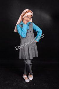 فرم مدارس دخترانه در همه مدل