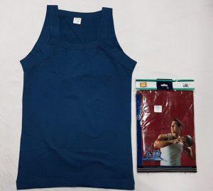 زیرپوش مردانه رکابی رنگی یقه خشت پنبه لاکرا قیمت جین : ۲۳۰۰۰۰تومان